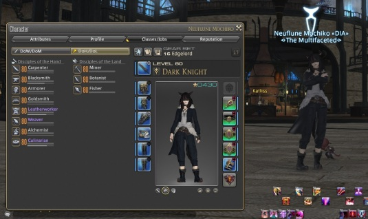 FFXIV 5 0: Not Really a Guide | Crazy Apple